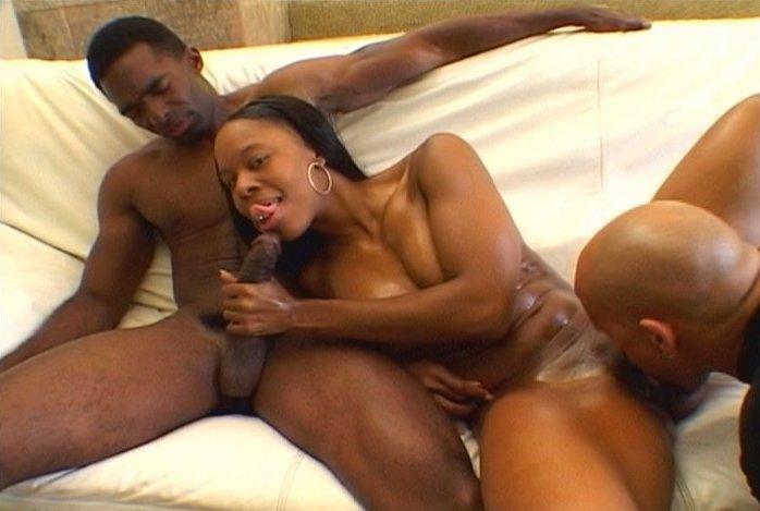 Black Girl Getting Pussy Eaten