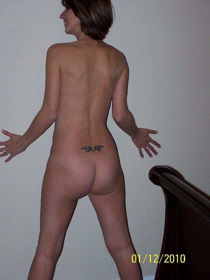 Amateur Nude GF Pics