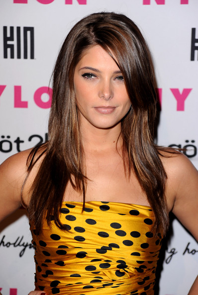Young Sexy Ashley Greene