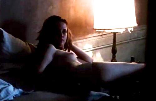Kristen Stewart Fucked Pics
