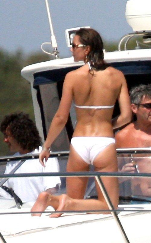 Kate Middleton Sexy Butt