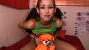 Sexy Schoolgirl Webcam