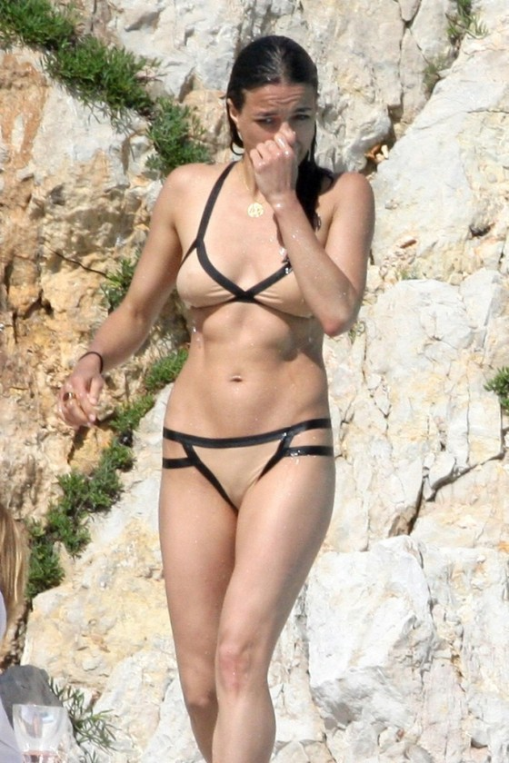 Michelle Rodriguez Nude Pics