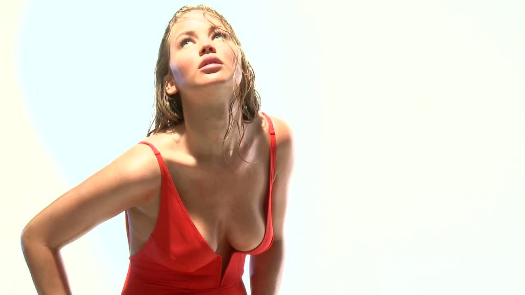 Jennifer Lawrence Tits