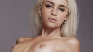 game of thrones nude khaleesi