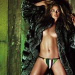 Doutzen Kroes Topless