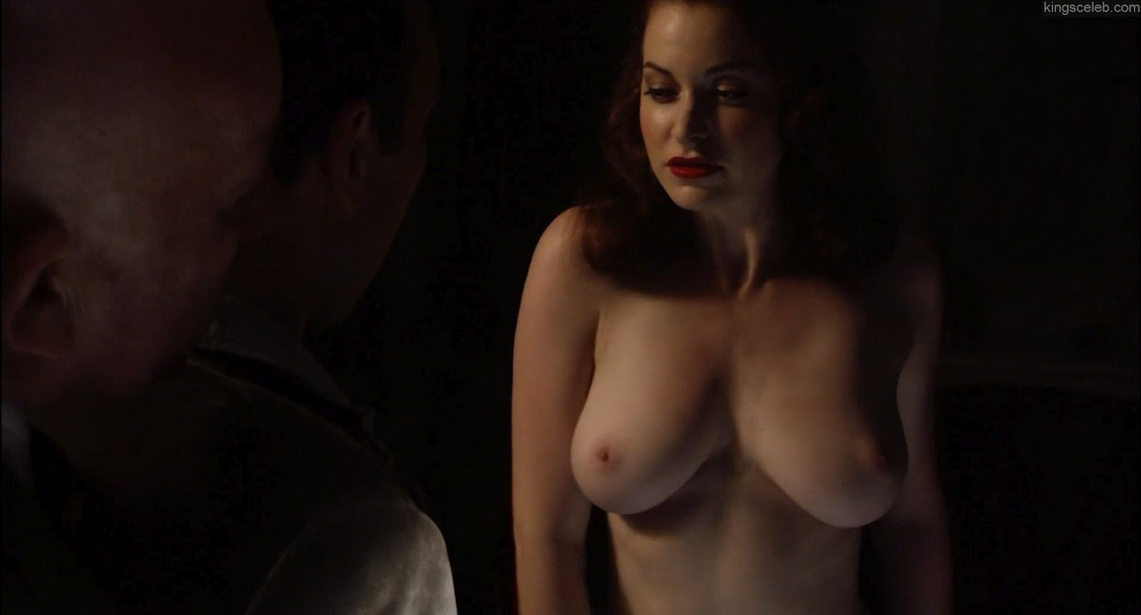 Harley quinn nue