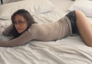 Olivia Wilde Lingerie Pics