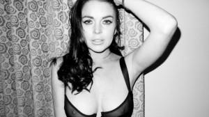 Lindsay Lohan Nude Pics