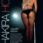 Shakira Thong Pics