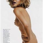 Eva Mendes Completely Naked