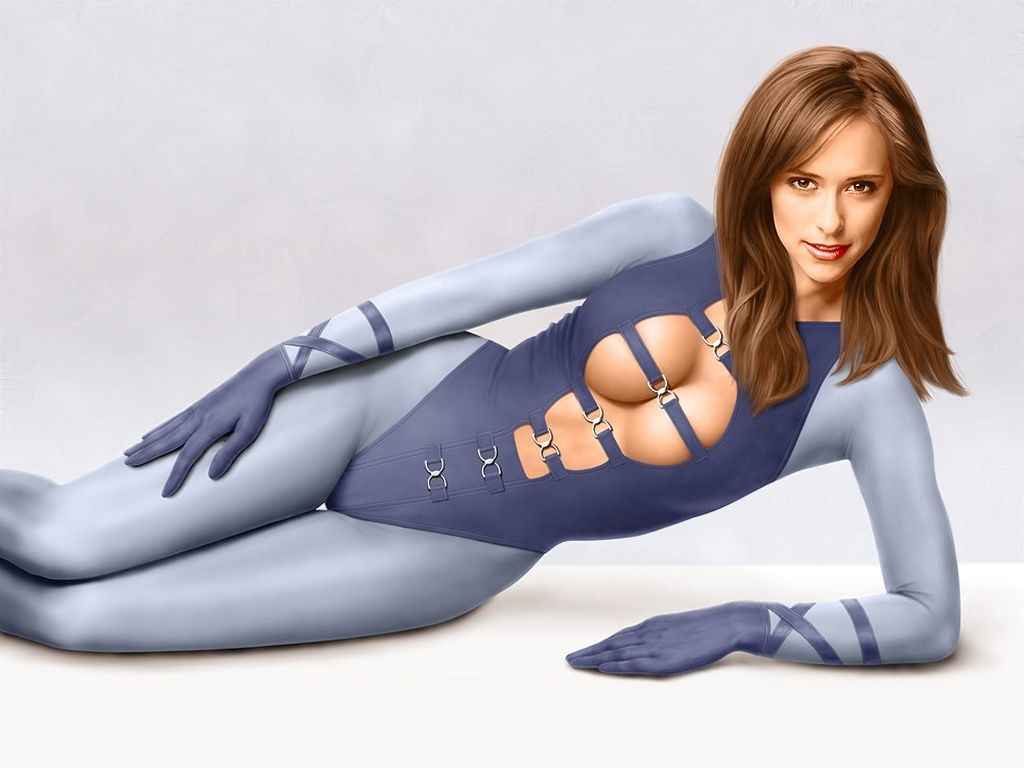 Jennifer Love Hewitt Body Suit