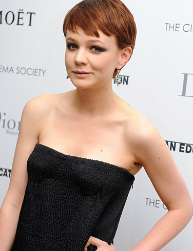 Sexy Carey Mulligan