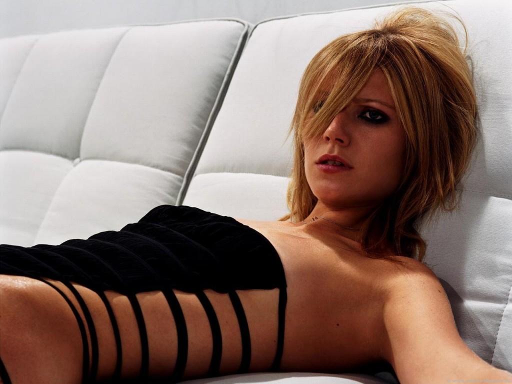 Gwyneth Paltrow Sexy Lingerie