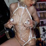 Christina Aguilera Nude Pics