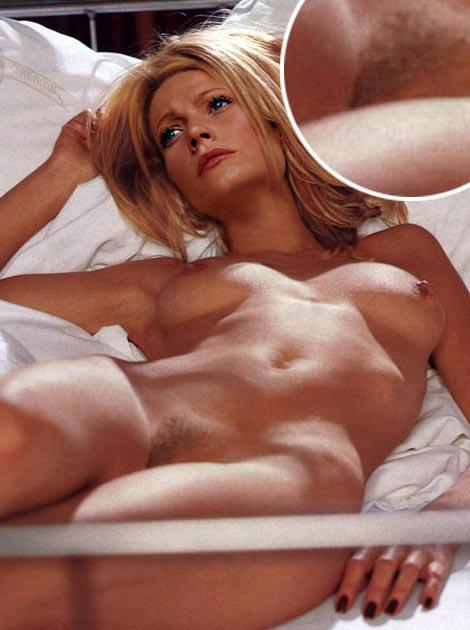 Gwyneth Paltrow Pussy