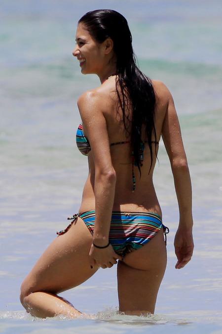 Nicole Scherzinger  Sexy Ass