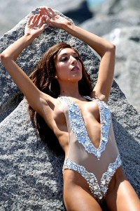 Farrah Abraham Tits