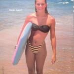 Young Nicole Eggert Sexy