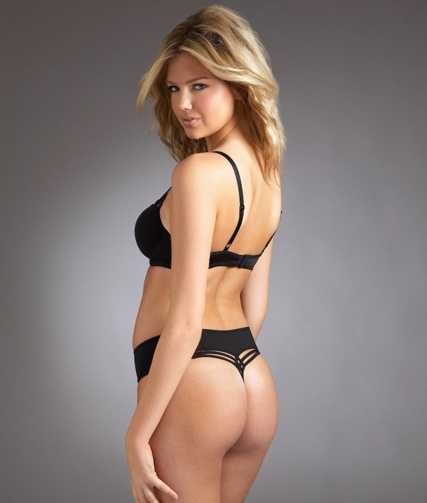 Kate Upton Nude Pics