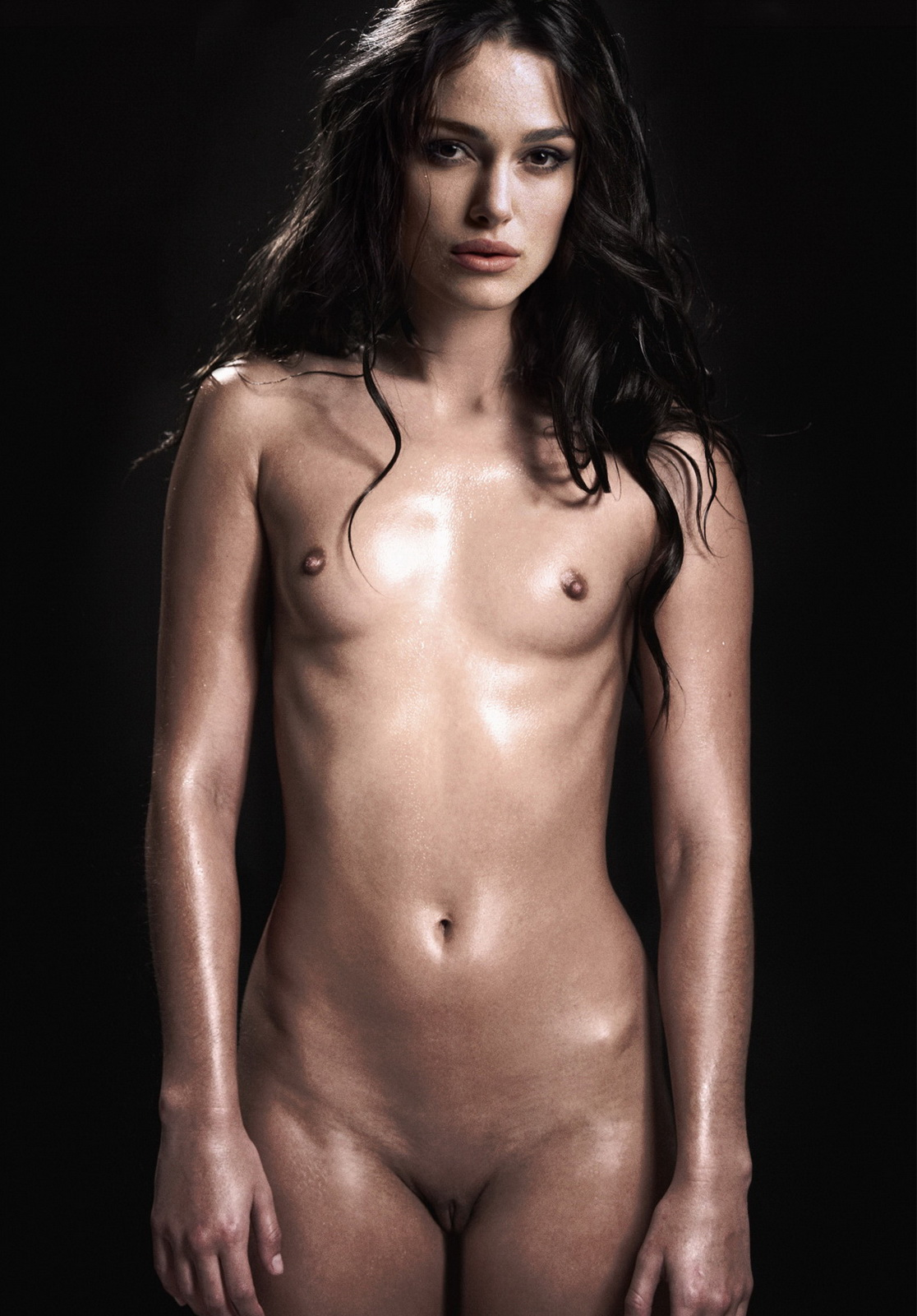 Keira knightley nude clip media man, what