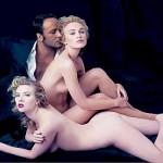 Keira Knightley and Scarlett Johanson Nude Pics
